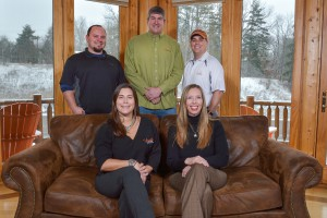 New Owners of Taylor-Made Real Estate