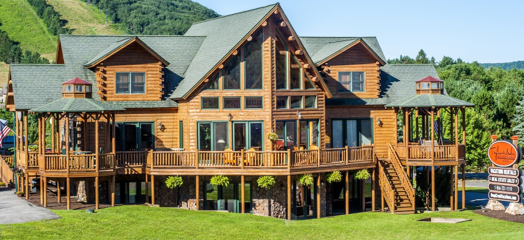 Deep Creek Real Estate