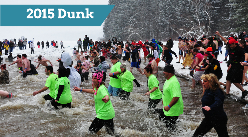 Winter Fun at Deep Creek
