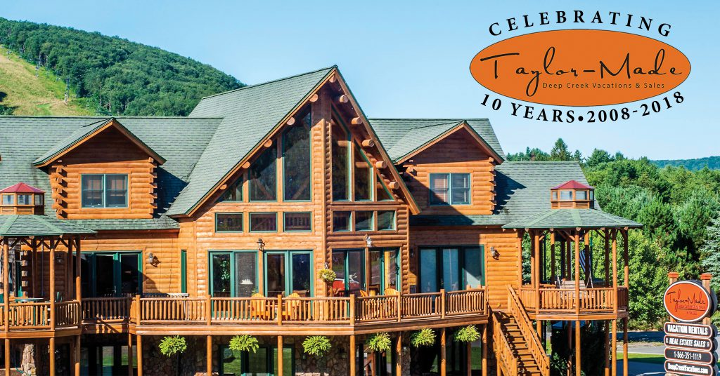 Deep Creek Vacations