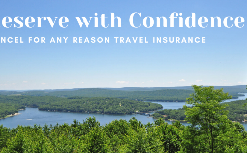 deep creek travel insurance